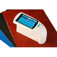 Buy cheap NHG268 Tri Gloss Meter with touch screen For Floor / Ceramic / Metal Coating Testing product