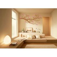 Buy cheap Loving the island wind living room wall stickers with eco-friends/ non-toxic from wholesalers