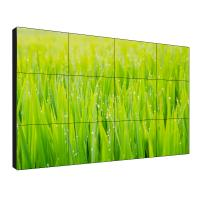 Buy cheap 1.7mm Ultar Thin Bezel Seamless Lcd Video Wall 55 Inch Large Viewing Angle 178° product