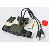 Buy cheap High resolution Wide view Dual Vehicle Mounted Cameras 720P / 700TVL Optional product