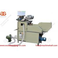 Buy cheap High quality metal cotton bud making machine for sale in factory price from wholesalers