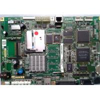 Buy cheap sell JSW  CPU board ,CPU-71SN  ST0607105H4 ,controller board  ABP-21  JCB02610 ,injection molding machine from wholesalers