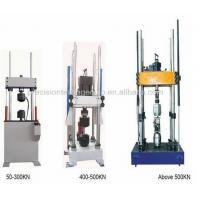 Buy cheap PLS Series Dynamic electronic Fatigue Testing laboratory equipment from wholesalers