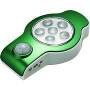 Buy cheap Human Body Infrared 6-piece LED Sensor Light product