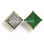 Buy cheap Wireless Camera Data Transmission 44 Pin Foot 2.4G Wlan Module from wholesalers
