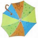 Buy cheap Children's Umbrella, Measures 45cmx8ribs from wholesalers