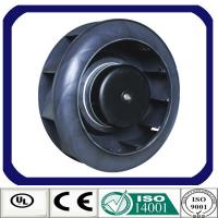 Buy cheap LC220B-W072D-04 EC Centrifugal Impeller from wholesalers