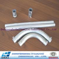 Buy cheap EMT conduit pipe UL797  ANSI 80.3 from wholesalers