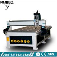Buy cheap Economic 1325 CNC Router Machine , CNC Wood Router For Doors / Stairs / Cabinets from wholesalers