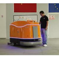 Buy cheap Auto-Scrubber automatic intelligence cleaning machine from wholesalers