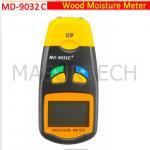 Buy cheap Digital LCD 2-Pin Wood Moisture Meter Timber Moisture Meter MD-9032C+ from wholesalers