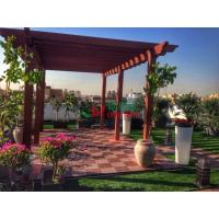 Buy cheap UV Resistance Patio / Garden Pergola Kits High Grade Moisture Resistance from wholesalers