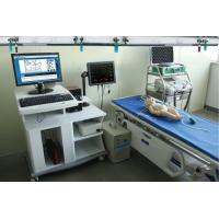 Buy cheap Advanced Intelligent Neonate First Aid Manikins with Video Monitoring Equipment for Teaching from wholesalers