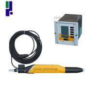 Buy cheap Automatic Electrostatic Powder Coating Equipment Use Frozen And Dry Air Source product
