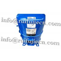 Buy cheap Stationary 2HP Maneurop Refrigeration compressor MTZ22-4VM  for condensing unit product