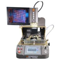 Buy cheap Newest Rework Station WDS-720 Mobile Motherboard Repair Machine with Infrared from wholesalers