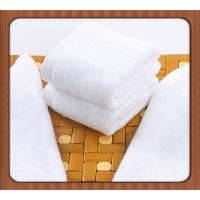Buy cheap 5 Star High Quality Egyptian Cotton White Hotel Balfour Bath Towels product