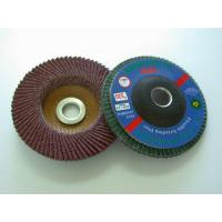 Buy cheap low price supply flap disc/ zirconia abrasive flap disc from wholesalers