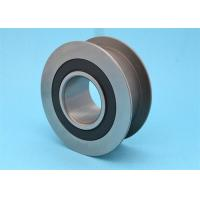 Buy cheap High Speed Double Row Slewing Ring Bearing Customized Durable Long Life from wholesalers