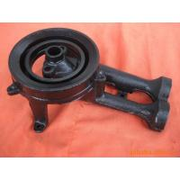 Buy cheap Cast Iron Parts ED Black Coating , Ced Coated Paint With Titanium Pigment from wholesalers
