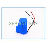 Buy cheap ER26500 3.6V High Current Battery , Li SOCL2 Battery With Super Capacitor HPC1520 from wholesalers