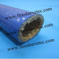 Buy cheap heat resistant fire sleeve from wholesalers