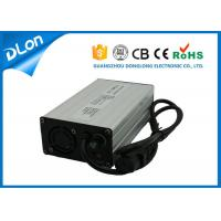 Buy cheap China battery charger automatic smart Lithum ion / Lifepo4 battery charger for tricycle / wheelchair from wholesalers