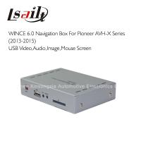 Buy cheap Pioneer - PR3111 GPS Navi Box for Pioneer Head Unit  Type - X1500DVD / 2550/4550 / 5500/8550 / 2650 / 4650 from wholesalers