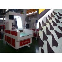 Buy cheap Shoes / Clothe / Bag Line Drawing Machine 80W 100W White Color from wholesalers