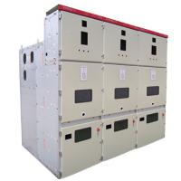 Buy cheap LSKYN28-24 Armor Installed Remove AC Metal-enclosed Switchgear from wholesalers