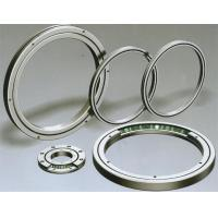 Buy cheap GCr15 Harmonic Reducer Slewing Ring Bearing High Precision RB10016 P4 / P2 from wholesalers
