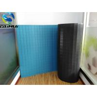 Soccer Pitch Artificial Grass Shock Pad Wear Resisting Labosport Certified