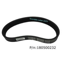 Buy cheap Cutter Parts GT7250 180500232 BELT,GDYR#4-3VX335 BANDED, Auto Parts Used For from wholesalers