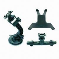 Buy cheap 3-in-1 Car Mount Holder for iPad 2, Sticks Strongly to Your Windshield Window from wholesalers