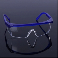 Buy cheap Safety Goggles Protective Glasses Transparent Glasses  for  Laboratory Eye Protection welding goggles from wholesalers