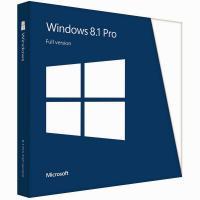 Genuine Software Microsoft Windows 8.1 Pro Full Version 32 Bit 2GB Memory