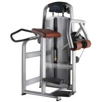 Buy cheap Power Training Glute Strength Fitness Equipment Machine For Indoor Commercial Gym Club from wholesalers