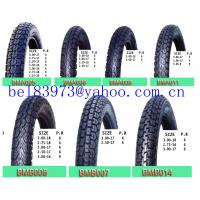 Buy cheap motorcycle tire from wholesalers