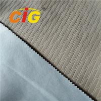 Buy cheap Colorful Tricot Bonding Auto Upholstery Fabric Car Seat Fabric Shrink - Resistant product