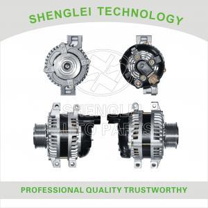Buy cheap CRV / FRV 2.2 Honda Car Alternator Generator 12V 100A with Clutch Pulley product