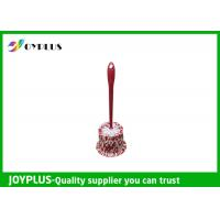 Buy cheap House Cleaning Instruments Bathroom Toilet Brush With Holder Various Style from wholesalers