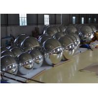 Buy cheap Attractive Inflatable Mirror Ball Helium Balloon And Blimps Advertising from wholesalers