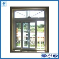 Buy cheap Cusyom Design Aluminum/Aluminium Alloy Horizontal Sliding Glass Window from wholesalers
