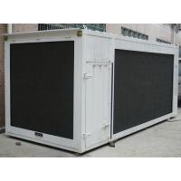 Buy cheap DIP P8 Outdoor Truck Mobile LED Display Panel / Billboard For Advertising from wholesalers