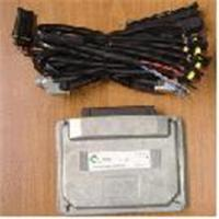 Buy cheap LPG CNG sequentional injection ECU from wholesalers