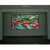 Buy cheap CDN-691 Indoor Advertising LED Display HD Full Color P6.944 Dj Booth LED Display from wholesalers