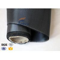 Buy cheap Anti Static Waterproof Silver Coated Fabric Plain / Twill Weave from wholesalers