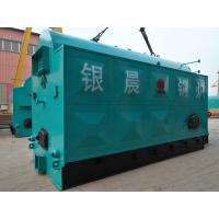 Buy cheap Biomass Wood Fired Industrial Boilers ISO9001 ASME ISO14001 SGS CE BV Certificate from wholesalers