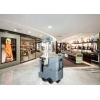 Buy cheap Ride On Type Floor Scrubbing Machine For Duty Free Store No Radiation from wholesalers