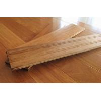 Buy cheap extremly durable natural brazilian teak hardwood flooring from wholesalers